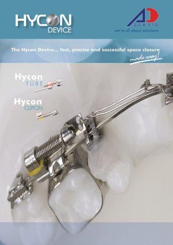 Hycon - Adenta