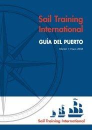 guía del puerto - Sail Training International