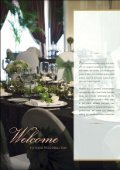 Download the Wedding Factsheet here. - Goodwood Park Hotel - Page 2