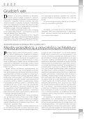 Nie - Stowarzyszenie Architektów Polskich - Page 7