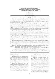 Makalah Pasirbesi_Ende.pdf - Pusat Sumber Daya Geologi