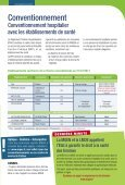 Taxation des mutuelles - MGEN - Page 7