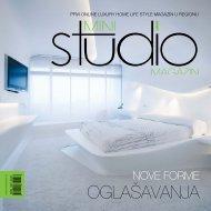 OGLAŠAVANJA - Mini Studio Magazin