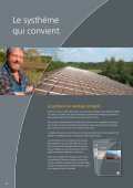 Solutions photovoltaïques intelligentes. - Energetik Solartechnologie ... - Page 4