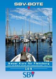 Neuer Kurs für Flensburg - Selbsthilfe Bauverein eG