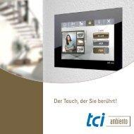 Katalog Gebäudeautomation 2012 - Pericom AG