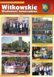 WWS 5-2012 - Witkowo