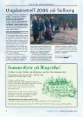 Sommer 2006 - Camphill Norge - Page 6