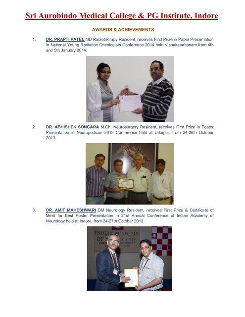 Sri Aurobindo Medical College & PG Institute, Indore