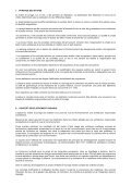 Rapport 2008 - Veyrier - Page 5