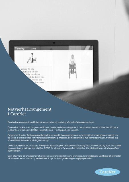 CareNet program 12.09.2012