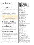 1-31_Tilton_fall09:Layout 1 - Tilton School - Page 2