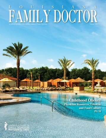 View Summer Issue - LAFP