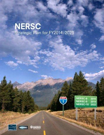 Download the NERSC Strategic Plan