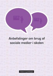 Anbefalinger-om-brug-af-sociale-medier-i-skolen
