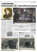 uma empresa, várias gerações - Gazeta Das Caldas - Page 4