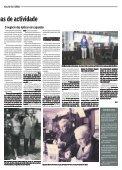 uma empresa, várias gerações - Gazeta Das Caldas - Page 5