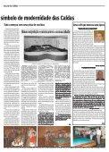 uma empresa, várias gerações - Gazeta Das Caldas - Page 7