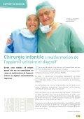 # 16 • TRIMESTRIEL • décEMbRE 2012 - Centre Hospitalier de ... - Page 5