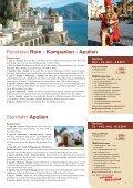 Rundreisen 2011 Rundreisen & Sternfahrten 2011 - Prima Reisen ... - Seite 3