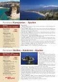 Rundreisen 2011 Rundreisen & Sternfahrten 2011 - Prima Reisen ... - Seite 4