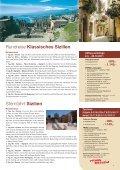 Rundreisen 2011 Rundreisen & Sternfahrten 2011 - Prima Reisen ... - Seite 5