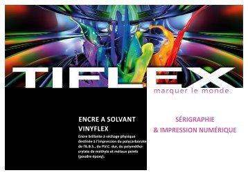 Télécharger notre fiche produit (PDF, 353 Ko) - Tiflex