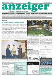 25. APRIL – 4. MAI 2008 10% ermässigtes - Schenker Druck AG
