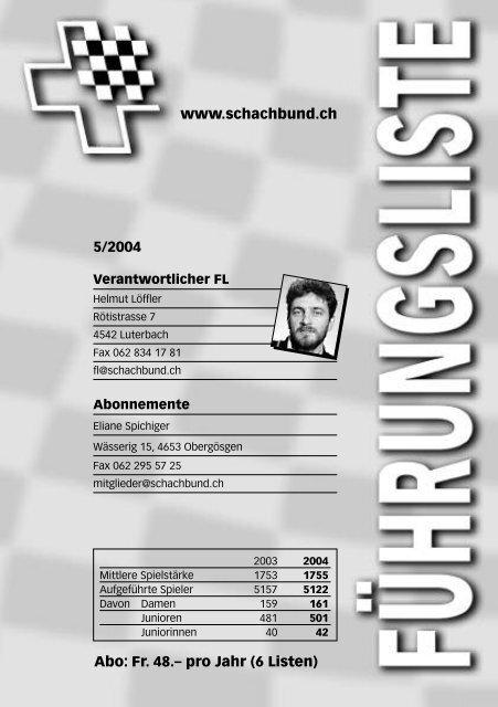 Schweizer Schachbund Tabelle Schachbund Schachbund Tabelle Tabelle Schweizer Tabelle Schweizer XwOiPZTuk