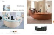 Reception units - 1st Choice Office Furniture Ltd