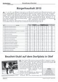 Ausgabe August 2012 - Stadt Schleiden - Seite 6