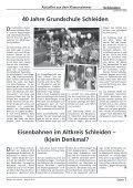 Ausgabe August 2012 - Stadt Schleiden - Seite 7