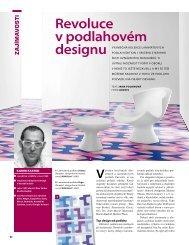 Revoluce v podlahovém designu - Asko