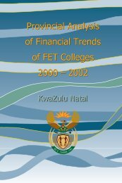 natl analysis fin trends kzn(788.75KB) - National Business Initiative