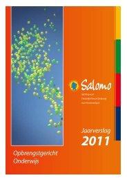 2011 - Salomo