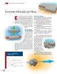 Concreto reforzado con CAUSAS Y fibras - Instituto Mexicano del ... - Page 2