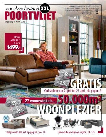 27 woonwinkels... - Woonboulevard Poortvliet