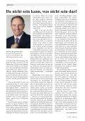 Nachhaltige Geldanlagen - Private Magazin - Seite 4