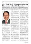 Nachhaltige Geldanlagen - Private Magazin - Seite 6