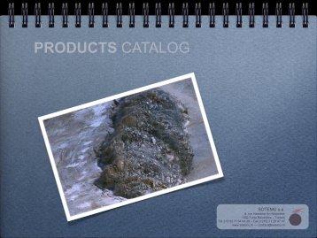Products Catalog - SOTEMU sa