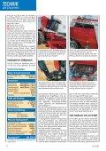 Mähdrescher mit feinen Manieren - Page 3