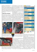 Mähdrescher mit feinen Manieren - Page 5