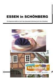 Schönberger Strand - Ostseebad Schönberg