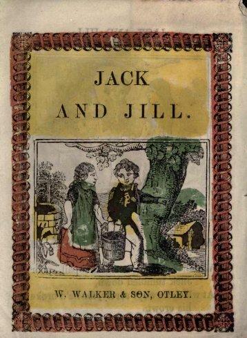 Jack and Jill - Tim And Angi