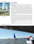 NOVEMBER 2011 - Carlyle Sailing Association - Page 4