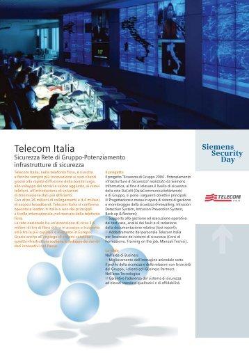 TELECOM 2 - Siemens