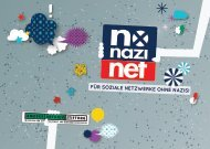 Flyer - No Nazi
