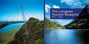 Langkawi is poised to unleash its true potential