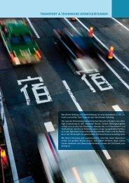 transport & technische dienstleistungen - BFI Burgenland