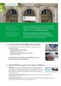 Présentation Chimie ParisTech - Page 2